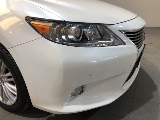 Lexus ES for sale