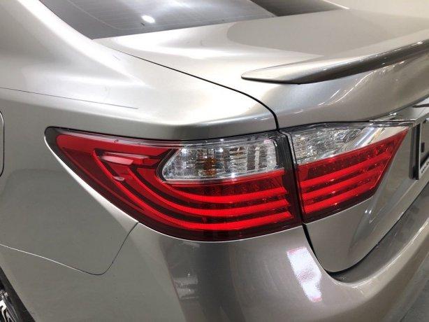used 2015 Lexus ES for sale
