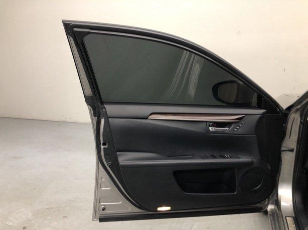 used 2015 Lexus ES