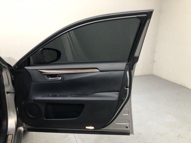 used 2015 Lexus ES for sale near me