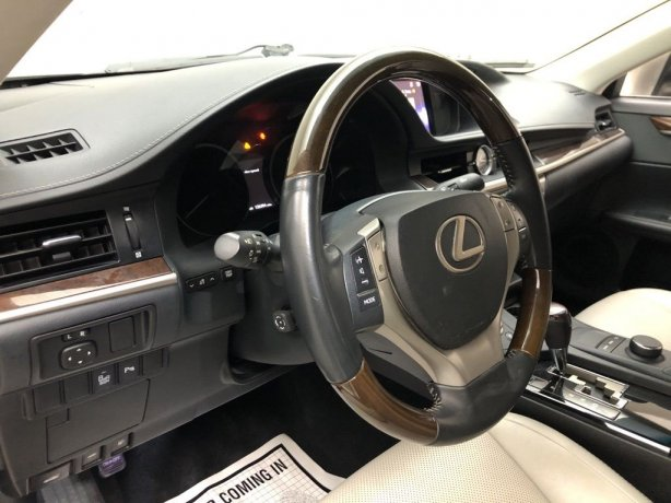 2015 Lexus ES for sale Houston TX