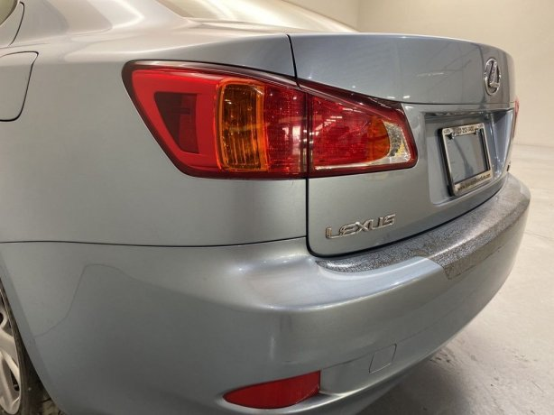 used 2009 Lexus IS for sale
