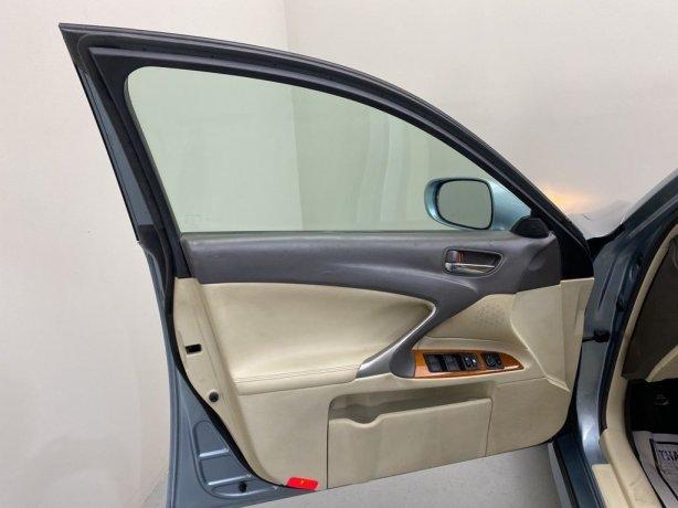 used 2009 Lexus IS