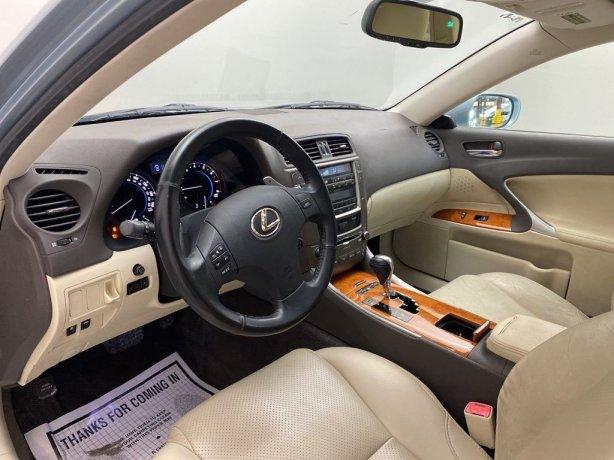 2009 Lexus in Houston TX