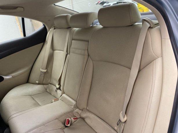 cheap 2009 Lexus