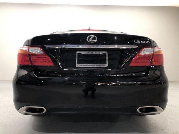 2012 Lexus LS for sale