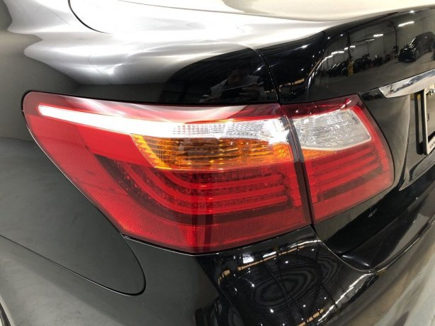 used 2012 Lexus LS for sale