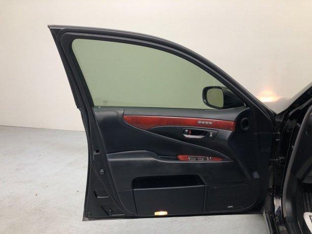 used 2012 Lexus LS