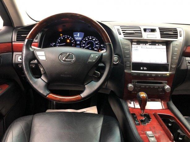2012 Lexus LS for sale near me