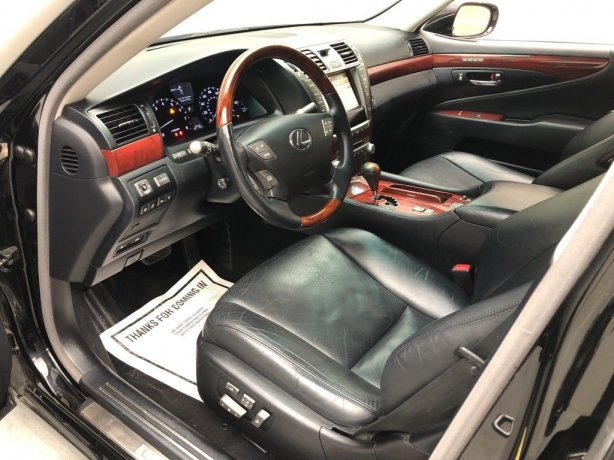2012 Lexus in Houston TX