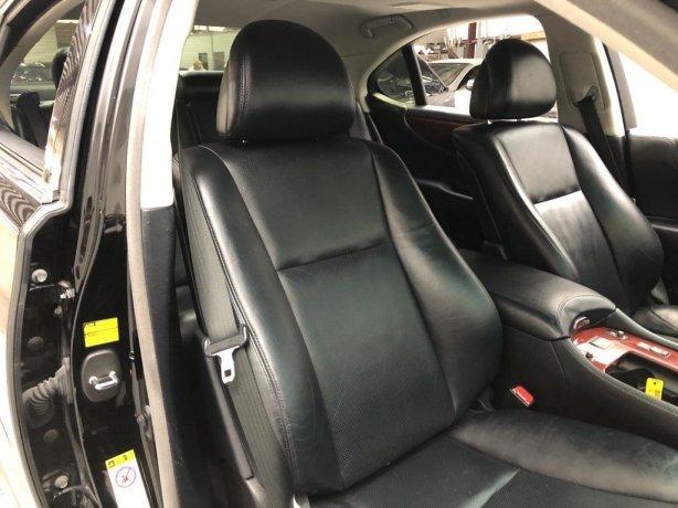 cheap Lexus LS for sale Houston TX