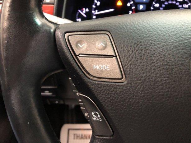used Lexus LS for sale Houston TX