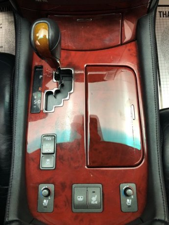 good 2012 Lexus LS for sale