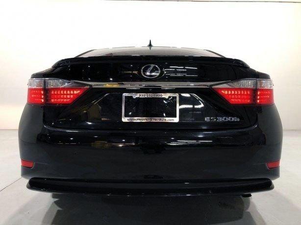 2015 Lexus ES for sale