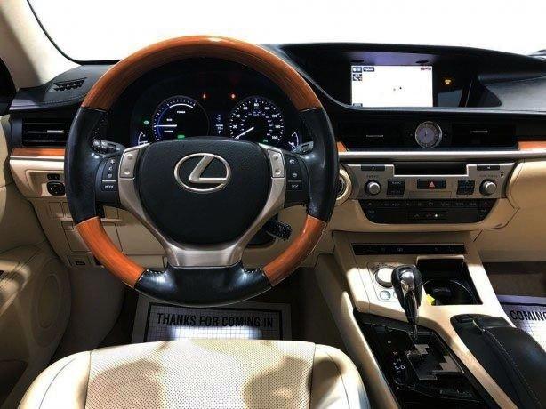 2015 Lexus ES for sale near me