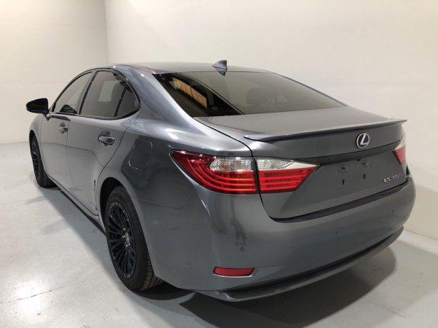 Lexus ES for sale near me