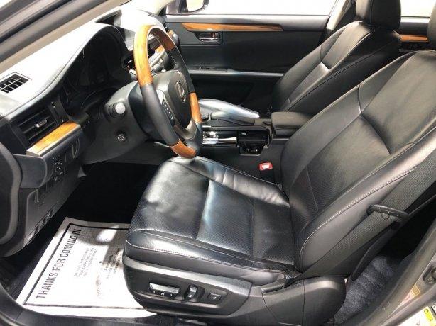 used 2015 Lexus ES for sale Houston TX