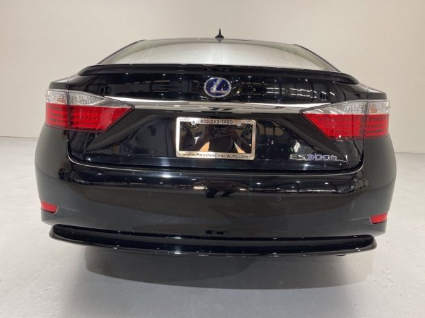 2013 Lexus ES for sale