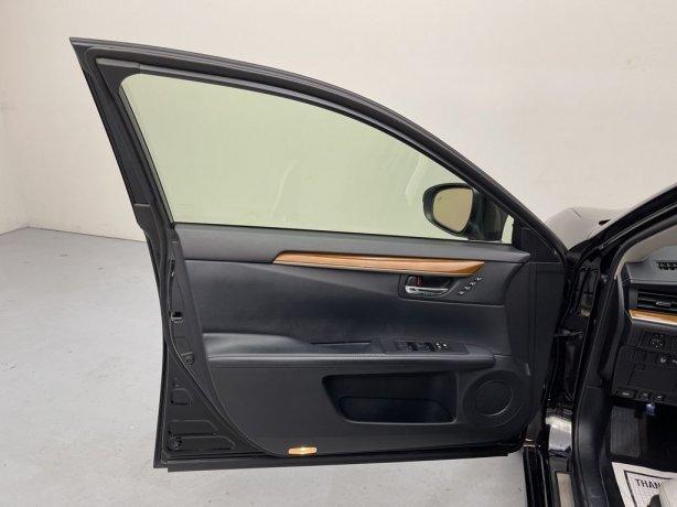 used 2013 Lexus ES
