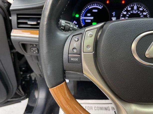 used Lexus ES for sale Houston TX