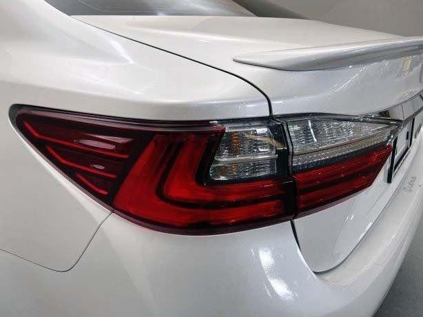 used 2016 Lexus ES for sale