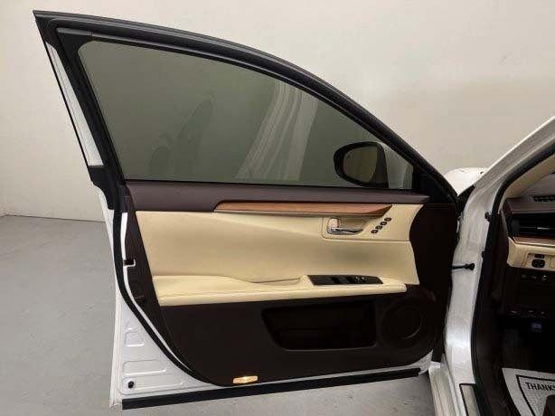 used 2016 Lexus ES