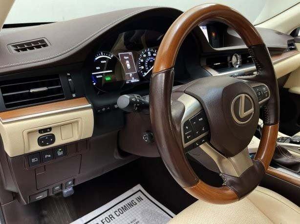 2016 Lexus ES for sale Houston TX
