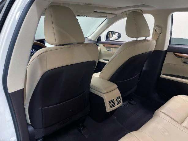 cheap 2016 Lexus for sale Houston TX