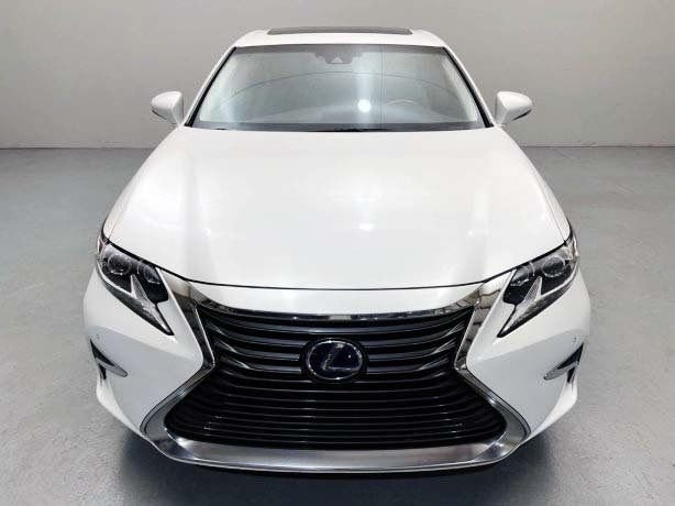 Used Lexus ES for sale in Houston TX.  We Finance!
