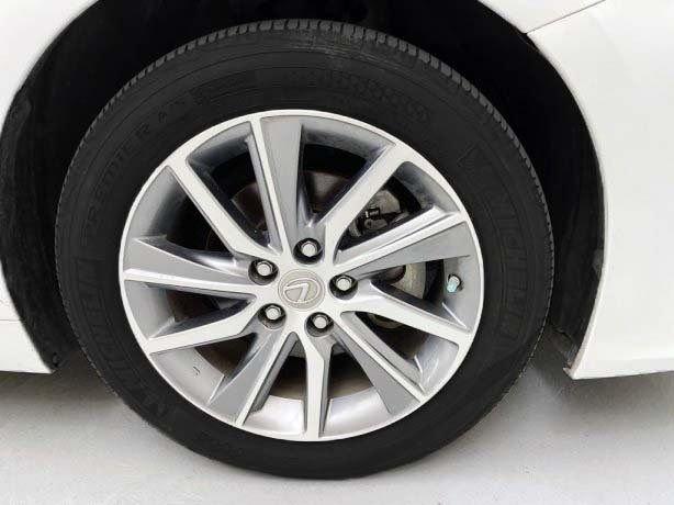Lexus 2016 for sale Houston TX
