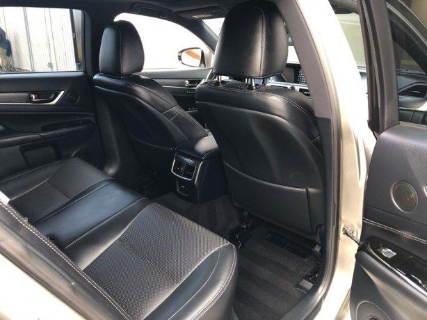 2016 Lexus GS 350 F Sport