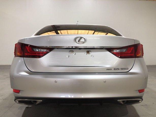 2013 Lexus GS for sale