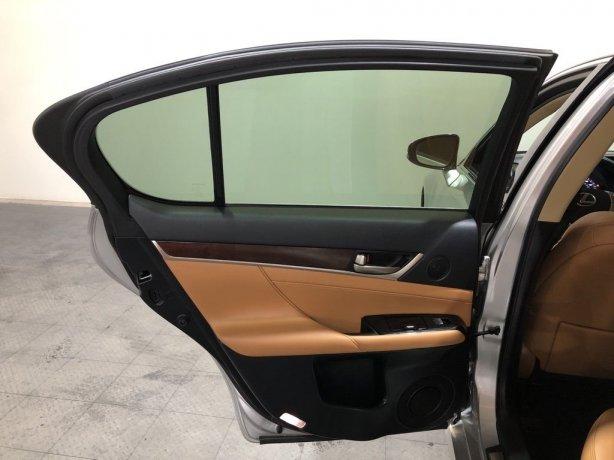 Lexus for sale near me