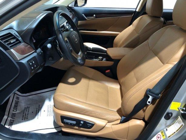 used 2013 Lexus GS for sale Houston TX
