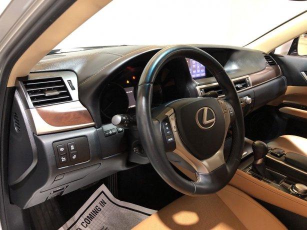 2013 Lexus GS for sale Houston TX