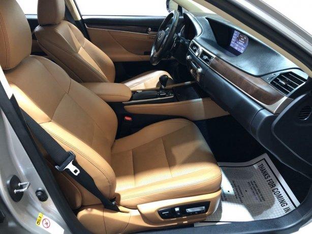 cheap Lexus GS near me