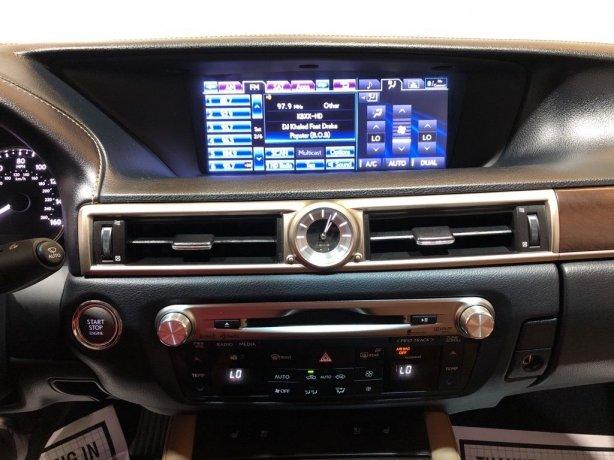 good used Lexus for sale