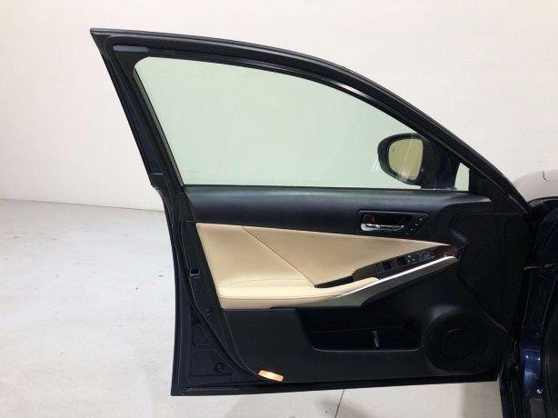 used 2014 Lexus IS
