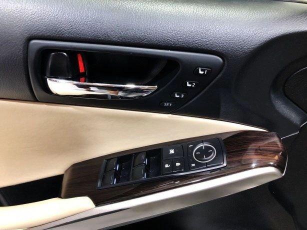 used 2014 Lexus