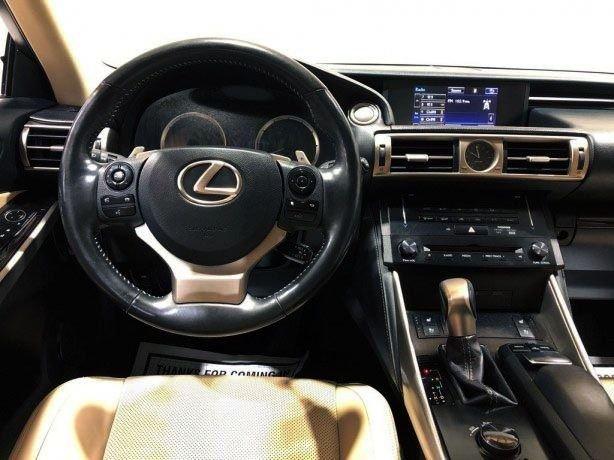 2014 Lexus IS for sale near me