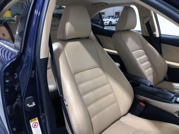 cheap Lexus IS for sale Houston TX