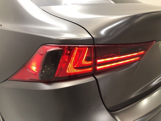 used 2014 Lexus IS for sale