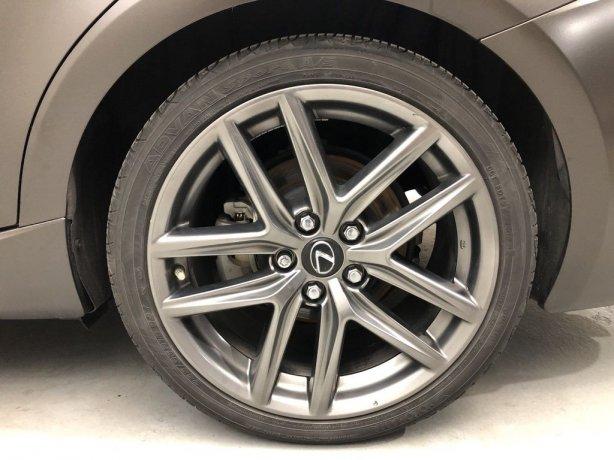 Lexus IS for sale best price