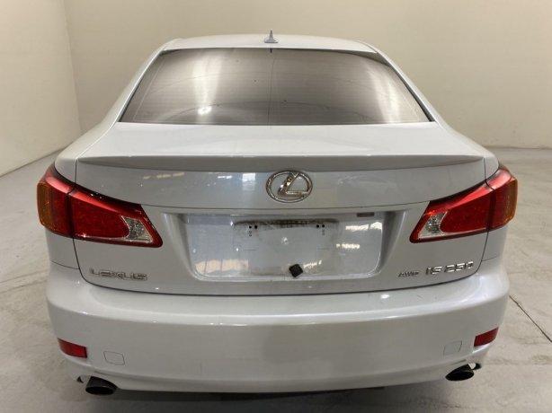 used 2009 Lexus for sale