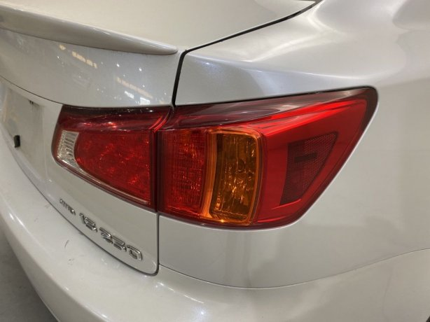 used Lexus IS for sale near me