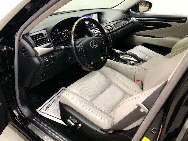 2017 Lexus in Houston TX