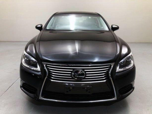 Used Lexus LS for sale in Houston TX.  We Finance!