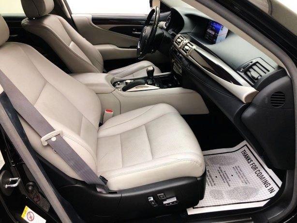cheap Lexus LS near me