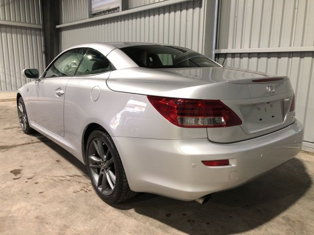 used 2013 Lexus IS for sale near me