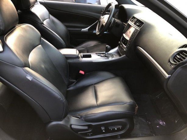good used Lexus IS for sale